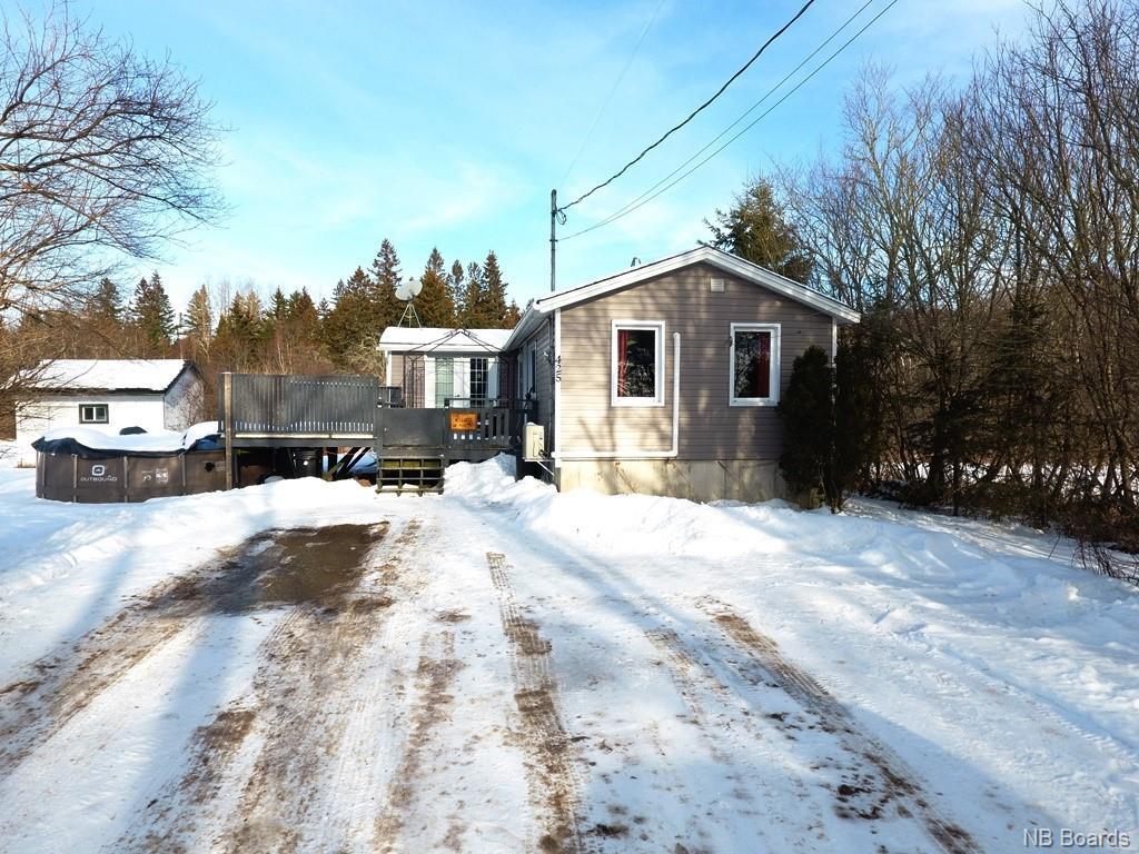 425 Passekeag Road, Passekeag New Brunswick, Canada