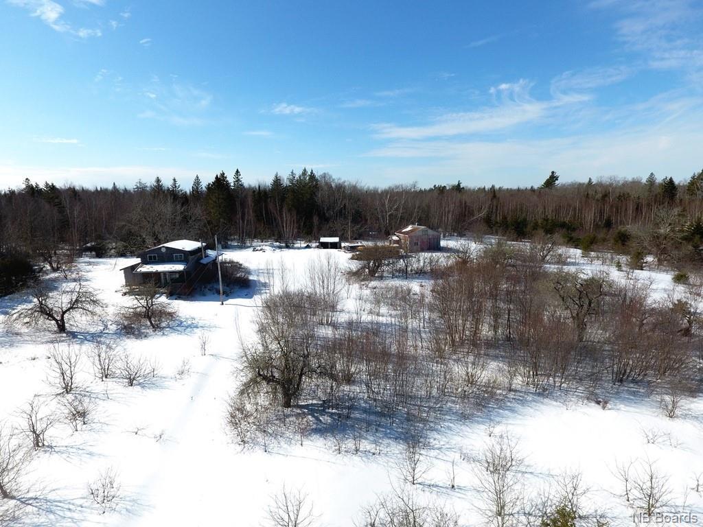 589 Salmon Creek Road, Salmon Creek New Brunswick, Canada