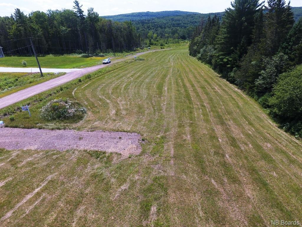 Lot 2016-3 Ford Lane, Titusville New Brunswick, Canada