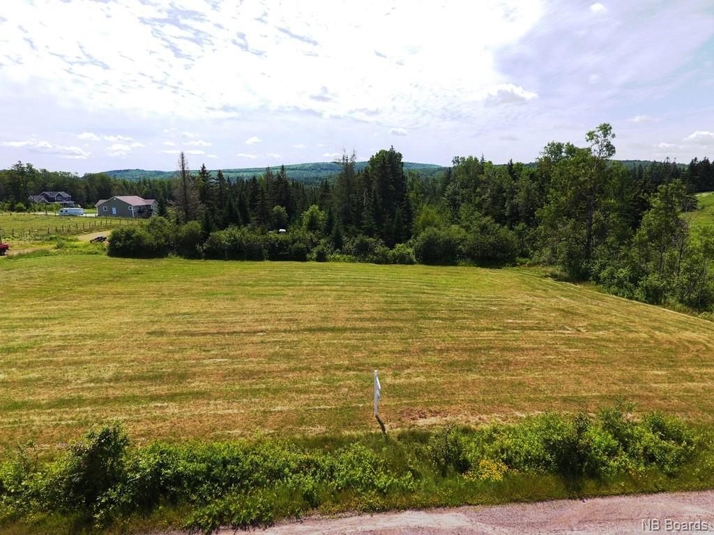 Lot 2016-1 Route 860, Titusville New Brunswick, Canada