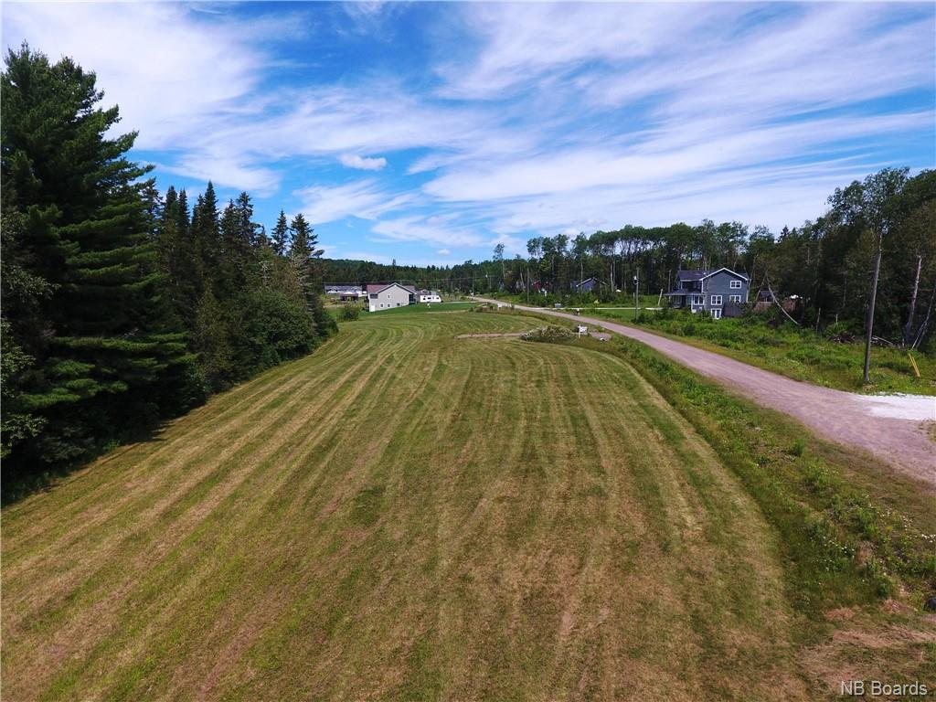 Lot 2016-4 Ford Lane, Titusville New Brunswick, Canada
