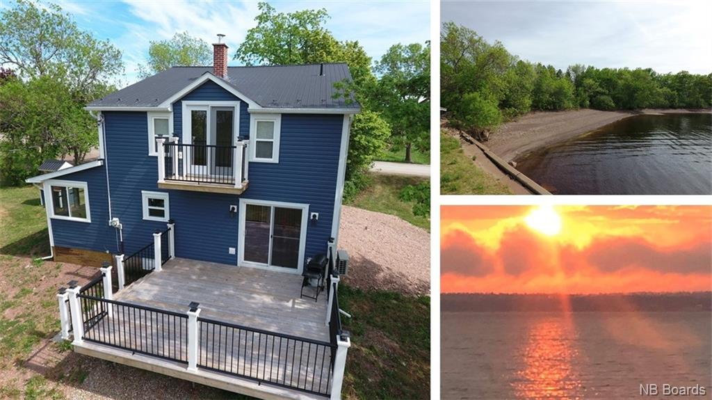 6633 Route 105, Youngs Cove New Brunswick, Canada