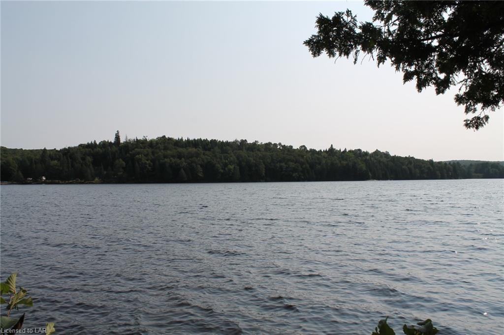 LOT 2 CHERRY HILL Road, Armour Ontario, Canada
