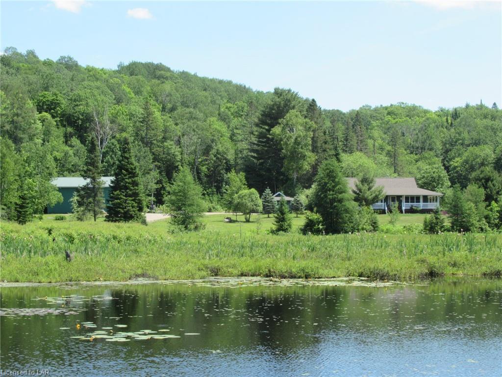 448 Long Lake Road, Novar Ontario, Canada