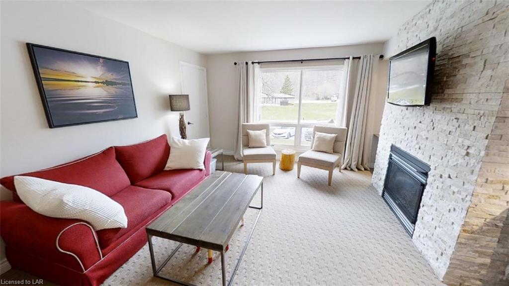 52-201 Deerhurst Resort - Summit Lodge Drive, Huntsville Ontario, Canada
