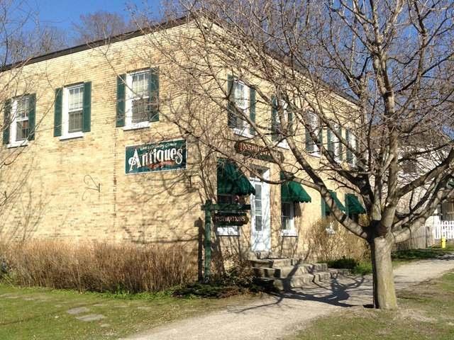 10 Main St, Bayfield Ontario