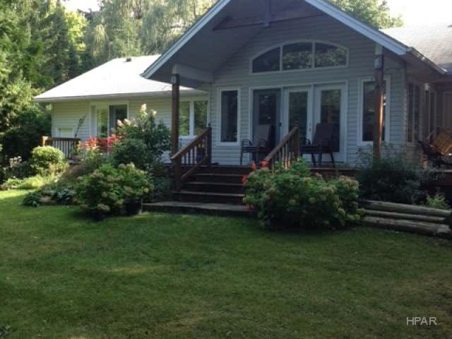 75551 Elliot St, Bluewater Ontario