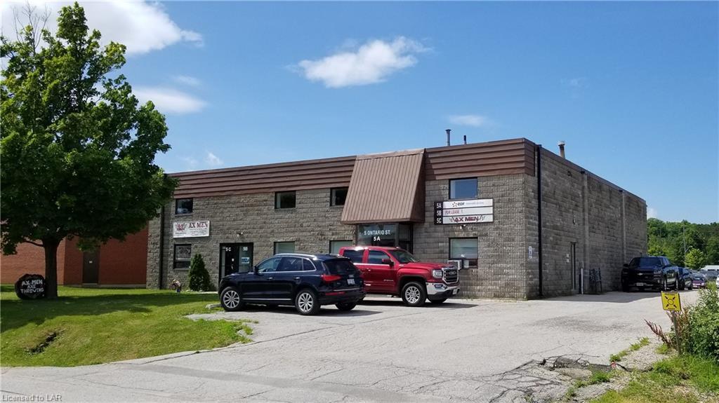 5 ontario street unit# b, Orillia Ontario, Canada