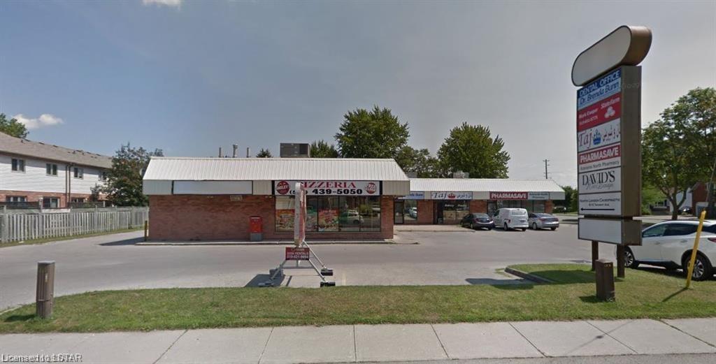 1464 Adelaide Street N, London Ontario, Canada