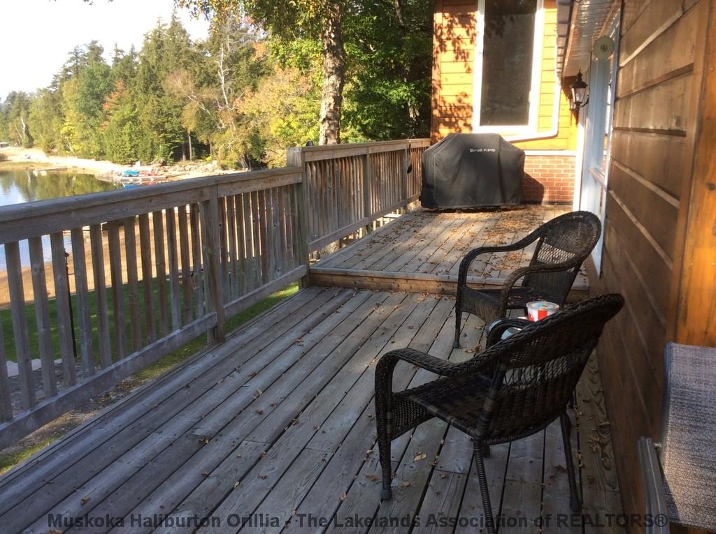 1023 Gentle Breeze Lane, Haliburton Ontario