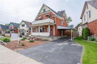 90 GLASGOW Street, Kitchener Ontario, Canada