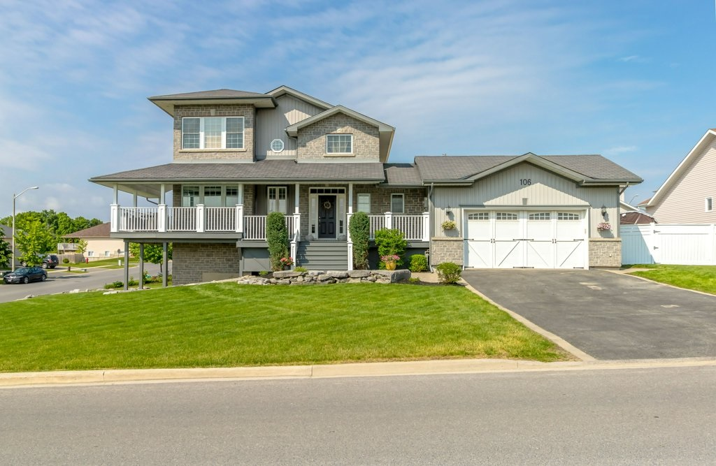 106 Speers Boulevard, Amherstview Ontario, Canada