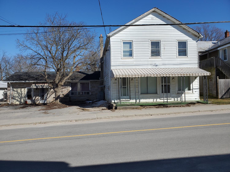 4376 Mill Street, Sydenham, Ontario, Canada