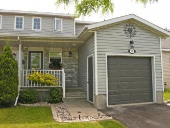 21 Speers Blvd., Amherstview Ontario, Canada