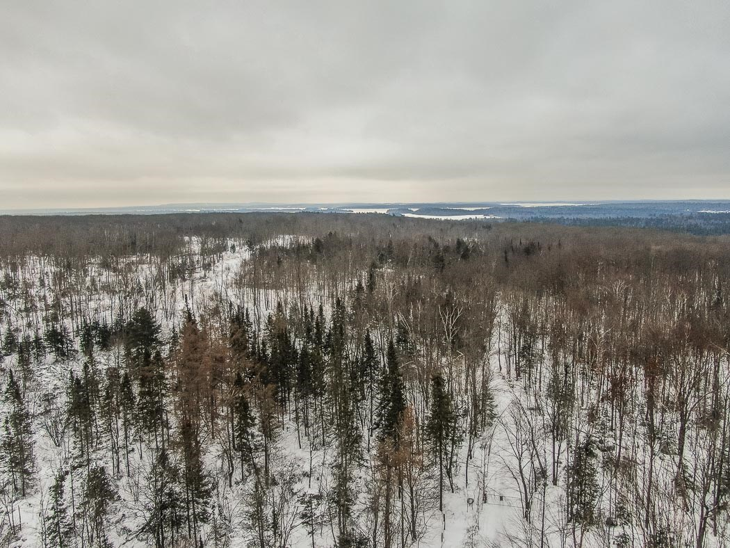 Lot 10 Porchuk Road, Off Reids Road, Echo Bay Ontario, Canada