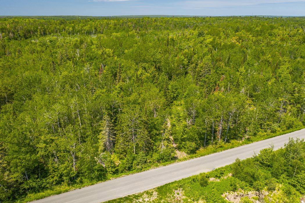 McKnight Road, Desbarats Ontario, Canada