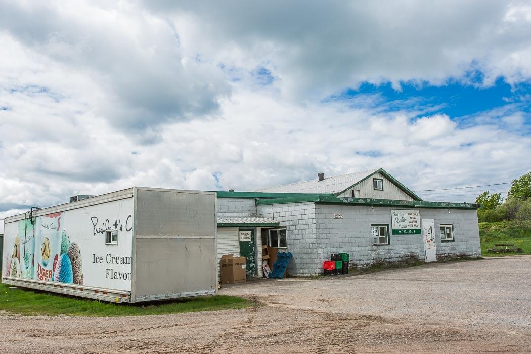 290 Deplonty Road, Bruce Mines Ontario, Canada