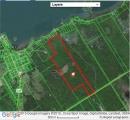 . D Line / Hwy 548, St. Joseph Island Ontario