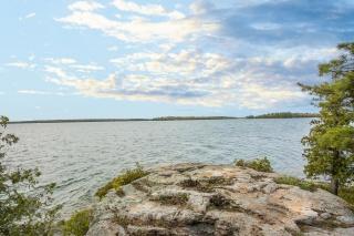 Duval Island, Echo Bay Ontario
