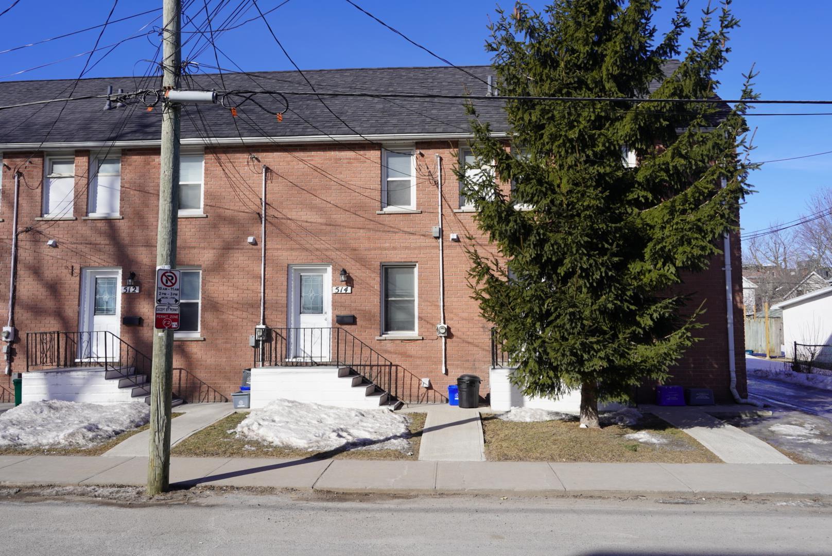 514 Albert Street, Kingston Ontario, Canada