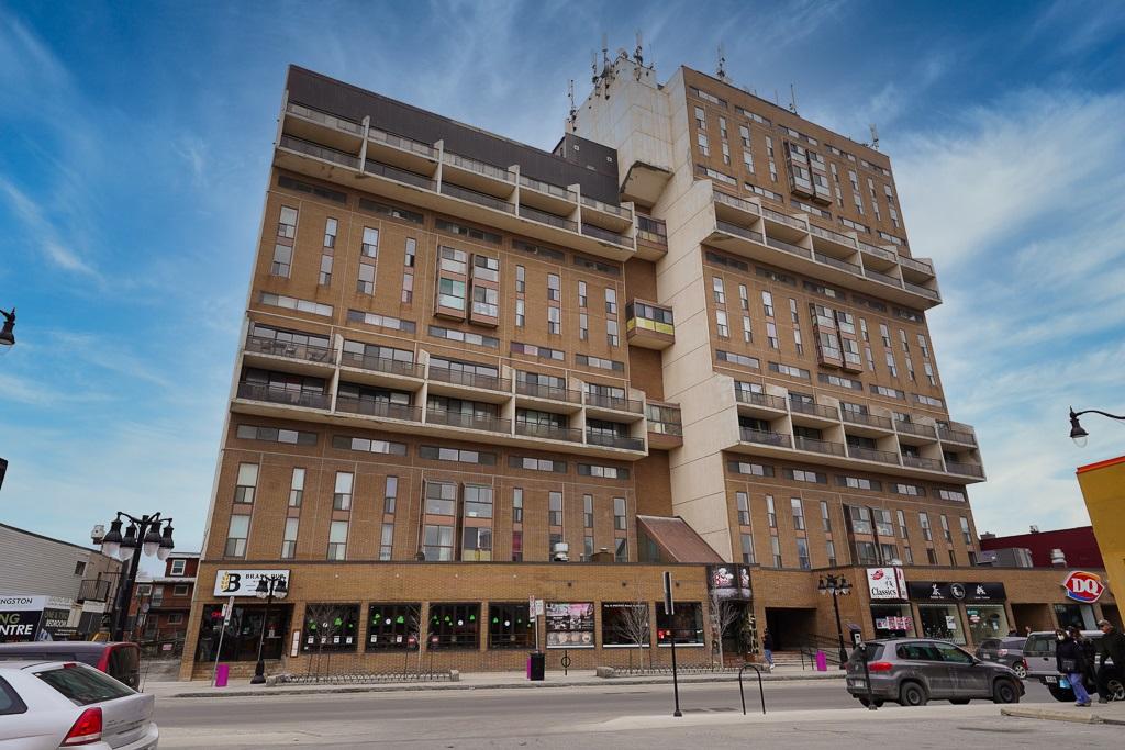 Unit# Unit 1 401 Princess Street, Kingston Ontario, Canada
