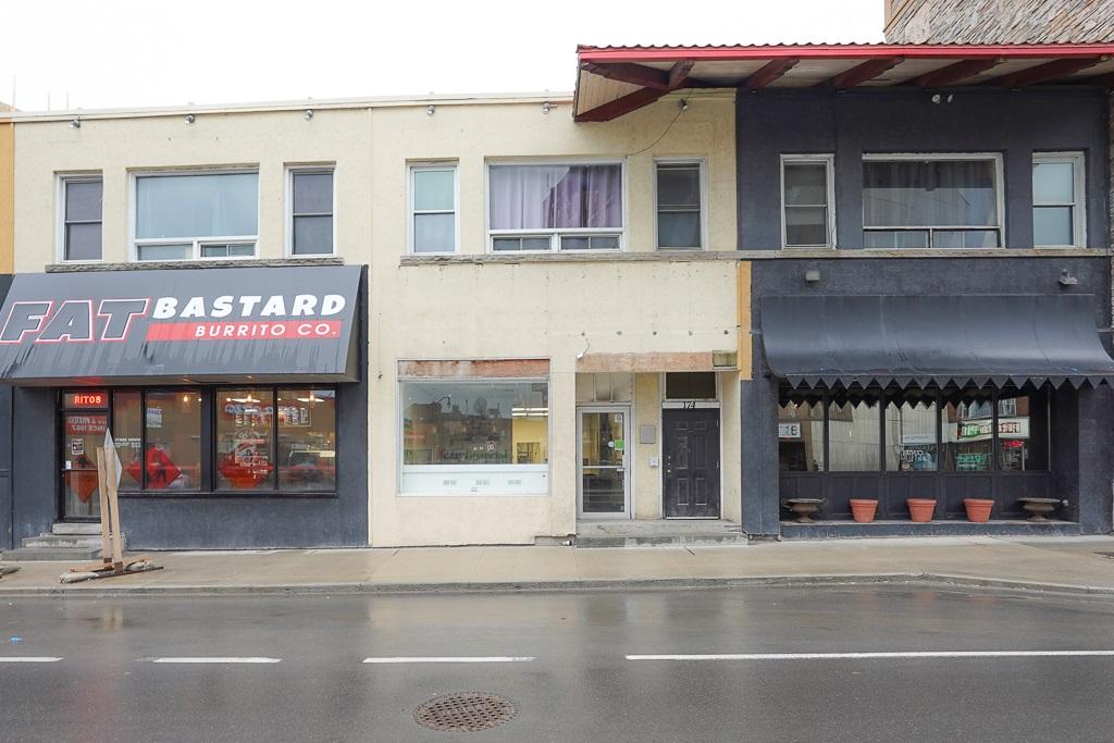172 Division Street, Kingston, Ontario, Canada