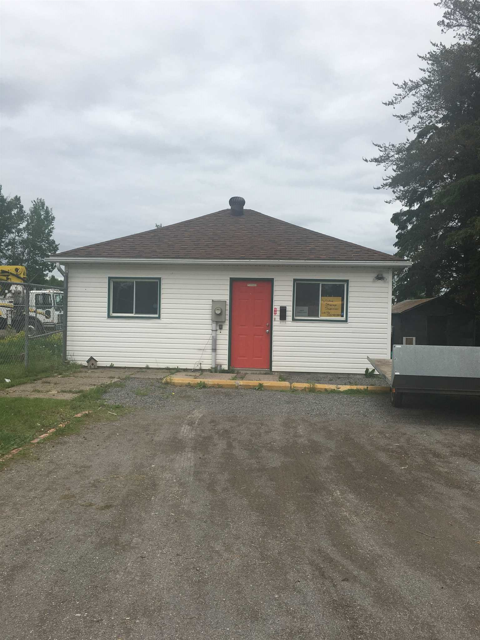 1177 Great Northern Road, Sault Ste. Marie Ontario, Canada