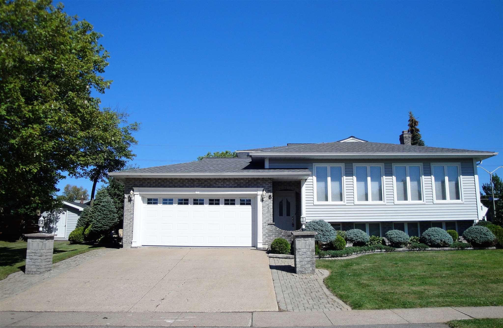 6 Alworth Place, Sault Ste. Marie Ontario, Canada