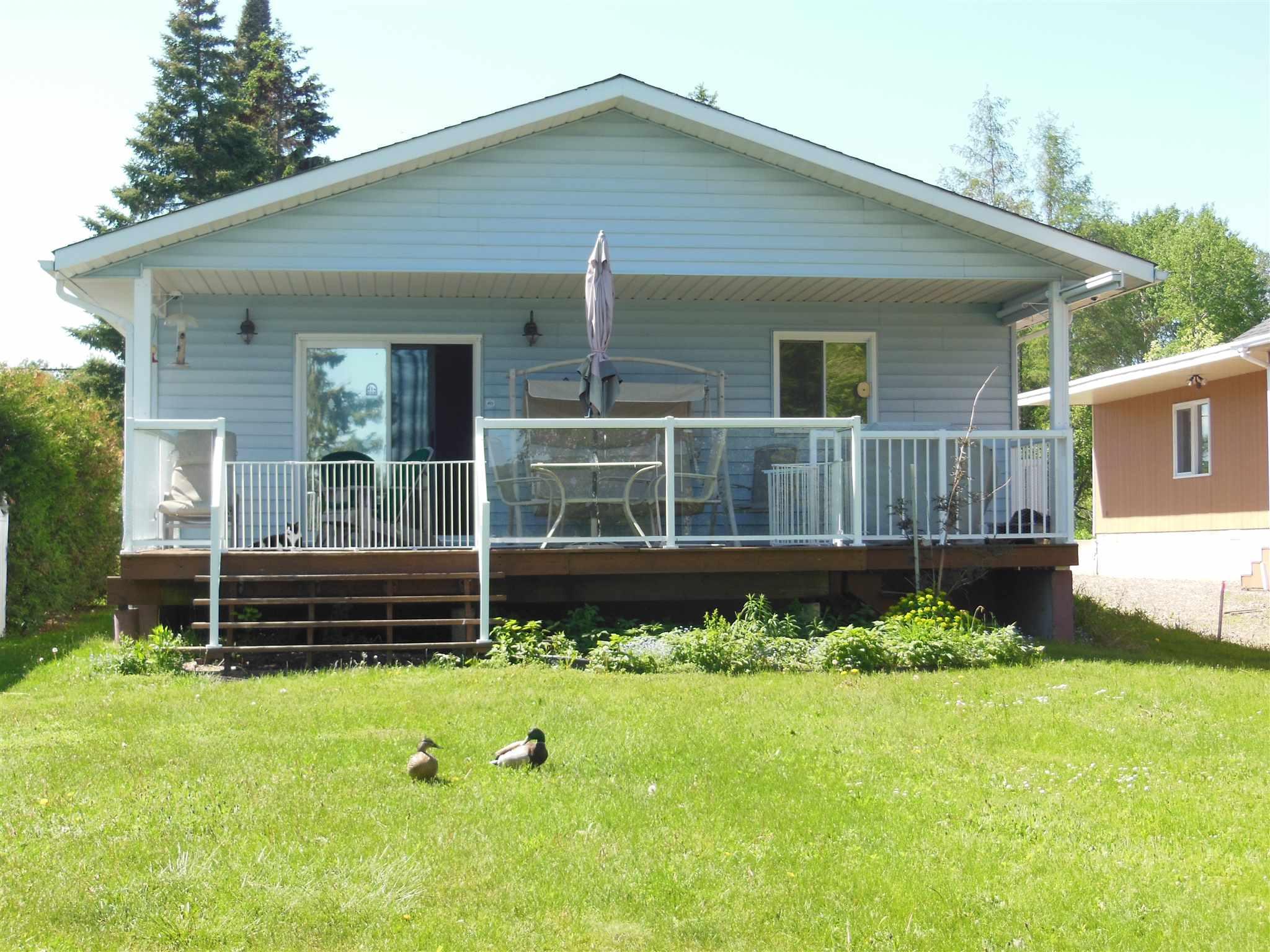 475 River Road, Sault Ste. Marie Ontario, Canada