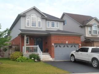 3 olivewood way, Cambridge Ontario, Canada