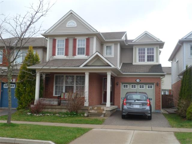 160 Arthur Fach Drive, Cambridge Ontario