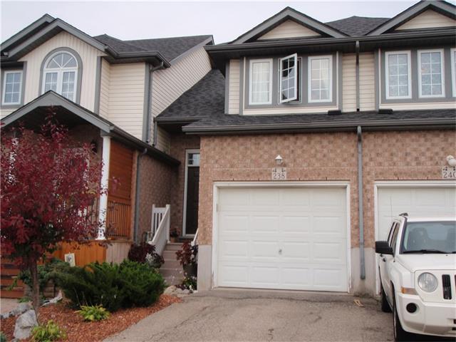 238 Activa Avenue, Kitchener Ontario