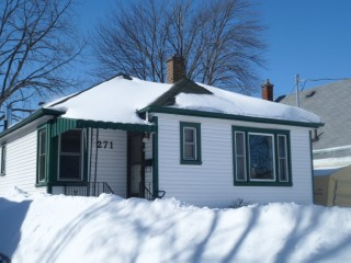 271 Edwin St, Kitchener Ontario