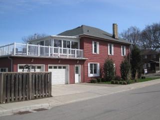 30 harvey st, Cambridge Ontario, Canada