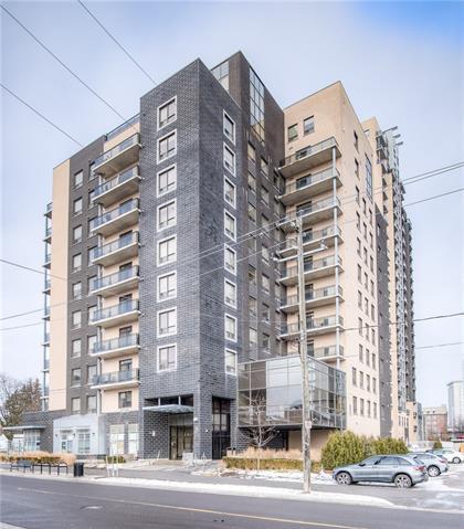 502 8 Hickory Street W, Waterloo Ontario, Canada
