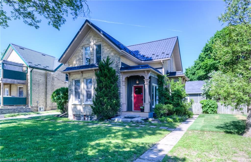 210 Lancaster Street E, Kitchener Ontario, Canada