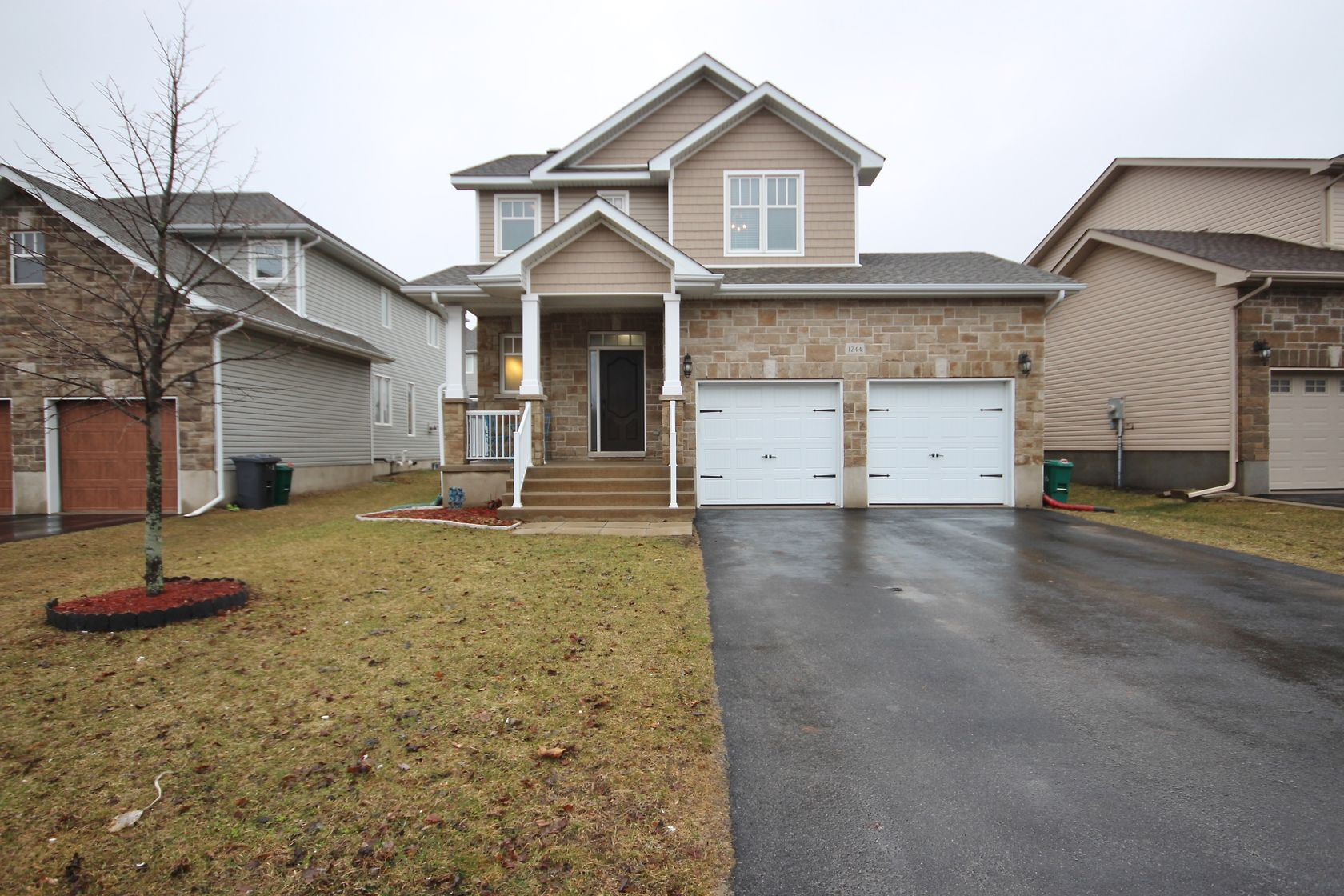 1244 Greenwood Park Drive, Kingston Ontario, Canada