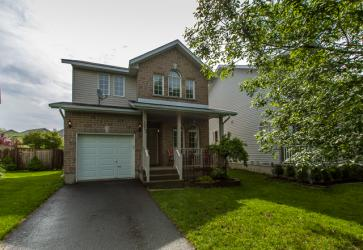 1012 Ranibow Cres, Kingston Ontario, Canada
