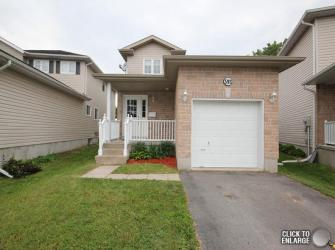 593 Heritage Crt, Kingston Ontario, Canada