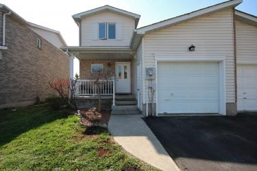 263 Vanguard Crt, Kingston Ontario, Canada