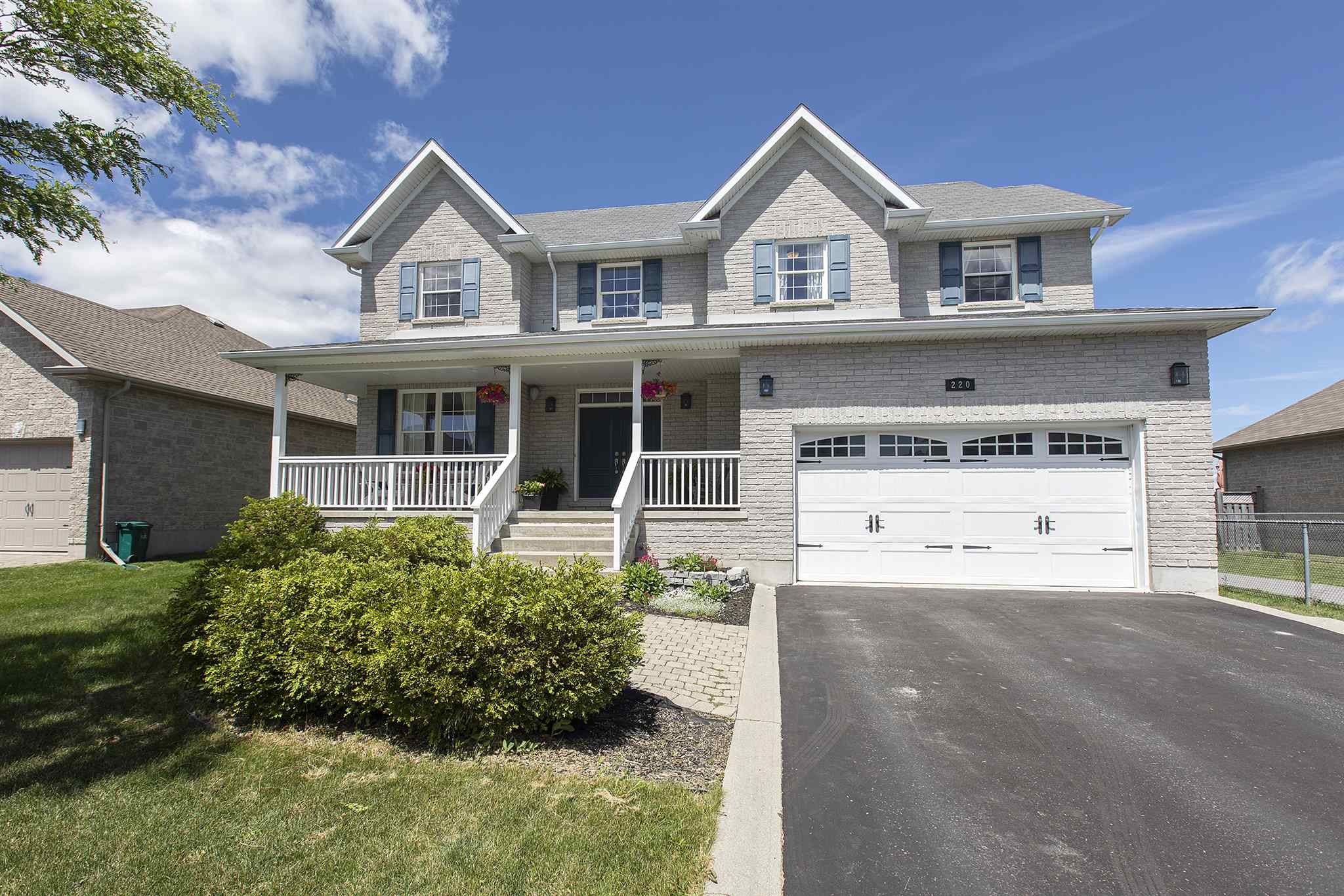 220 Rose Abbey Drive, Kingston, Ontario, Canada