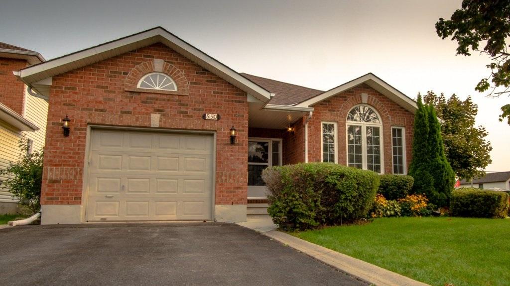 550 Roosevelt Drive, Kingston Ontario, Canada