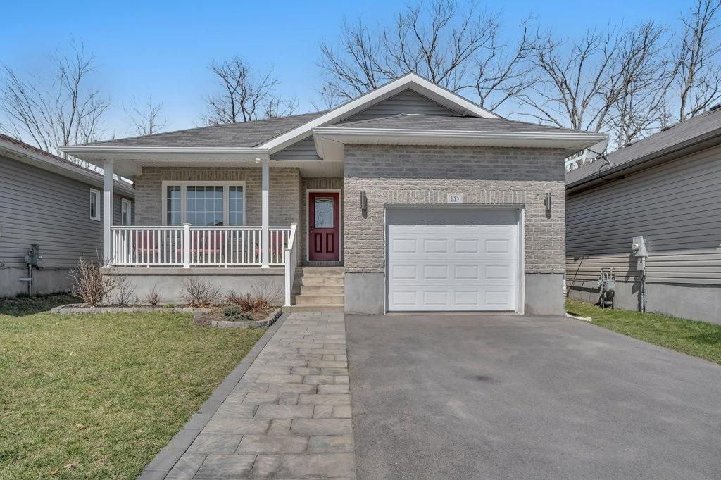 133 Islandview Drive, Amherstview Ontario, Canada