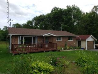 157 STEELE Road, Tichborne Ontario, Canada