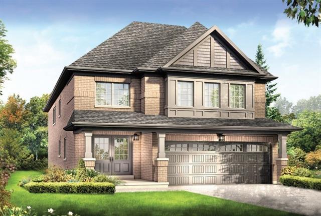 Lot 135 Dolman Street, Breslau Ontario, Canada