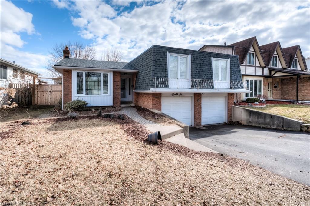 26 Dorchester Avenue, Brantford Ontario, Canada