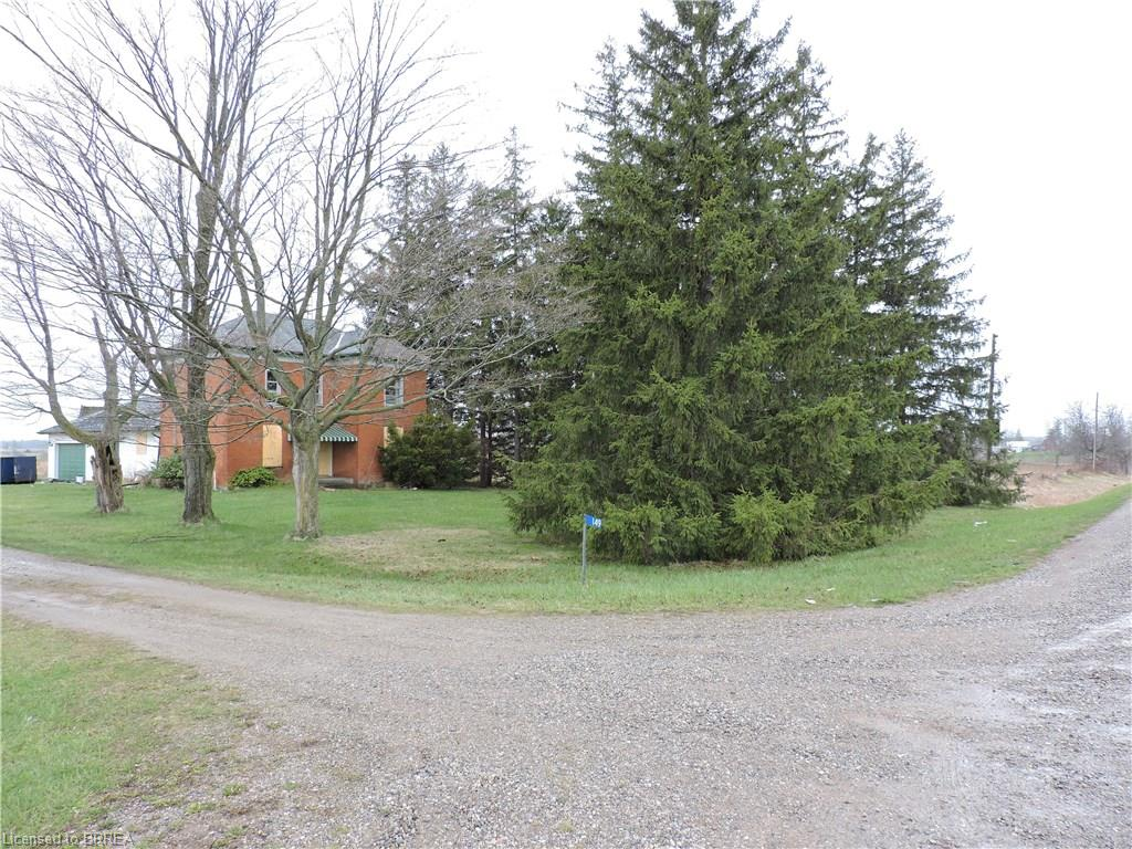 149 Sour Springs Road, Mount Pleasant Ontario, Canada