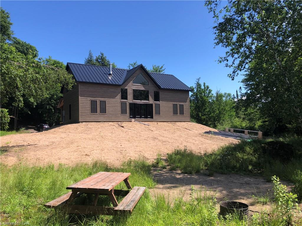 293 Angus Point Road, South River Ontario, Canada