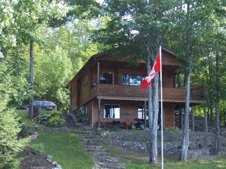 80 Bayview Rd, Ahmic Harbour Ontario, Canada