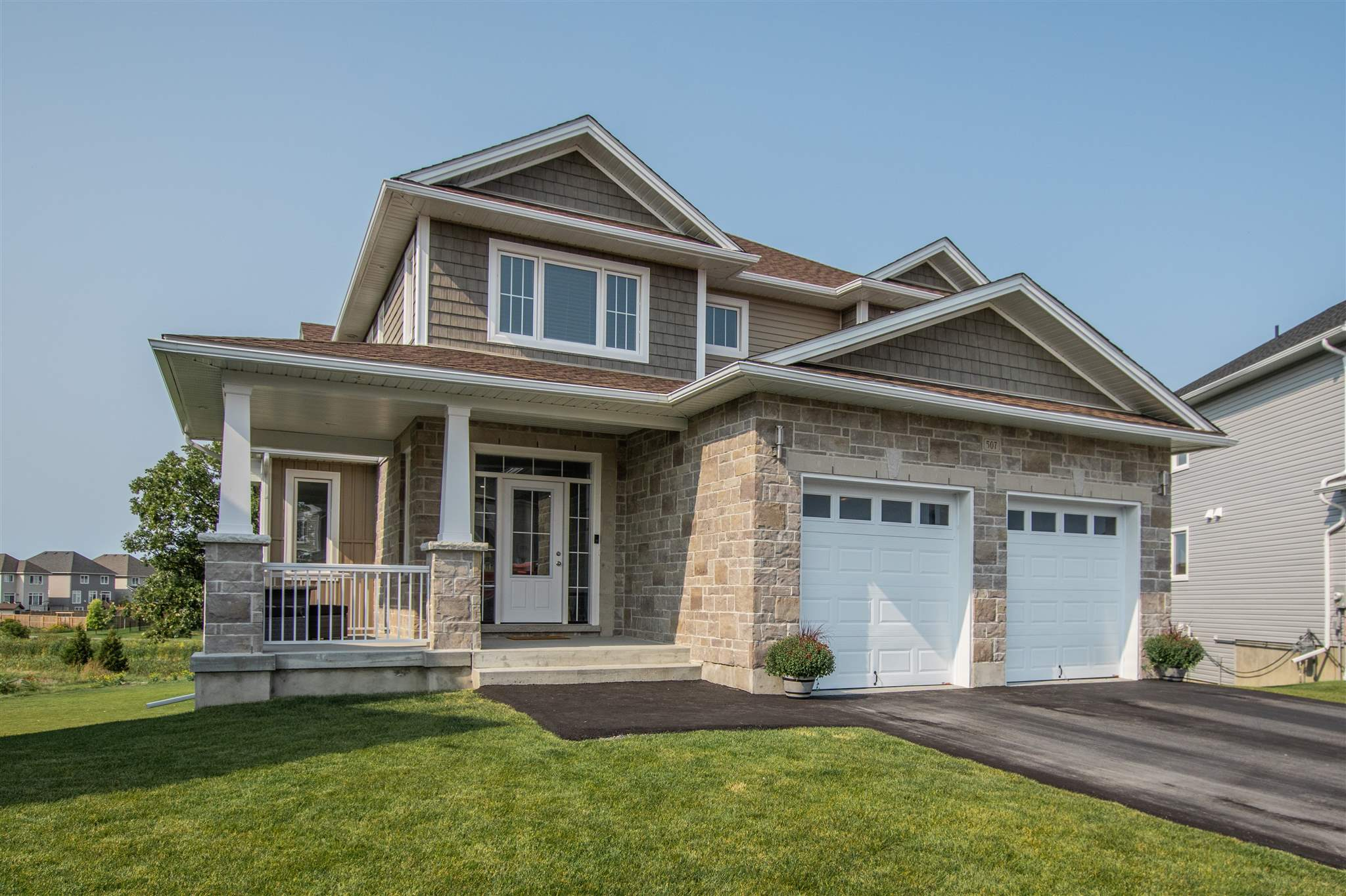 507 Beth Crescent, Kingston Ontario, Canada